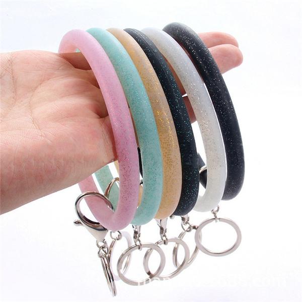 keychainbracelet, Fashion, Key Chain, Jewelry