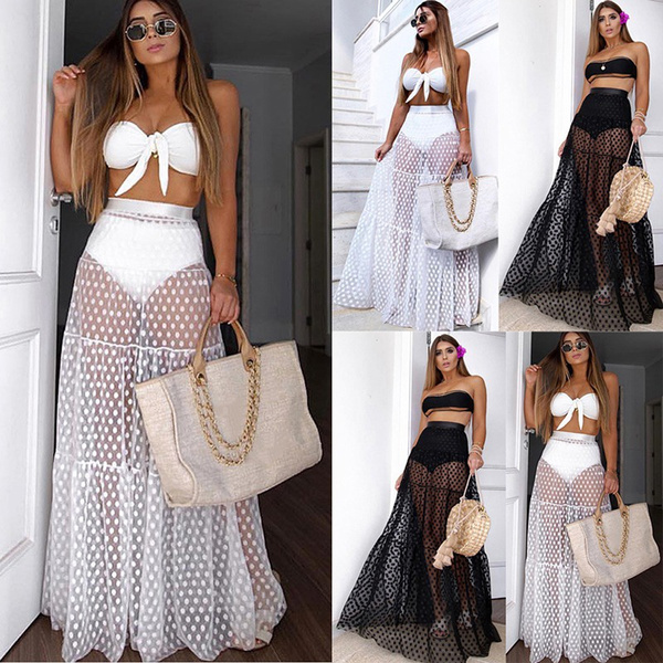 summer dress, Fashion, chiffon, chiffon dress
