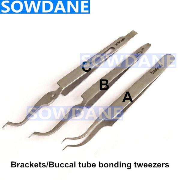 Steel, dentaltweezer, Stainless Steel, dnetaltoolkit