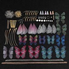 Beautiful, dragon fly, diyjewelry, Butterflies
