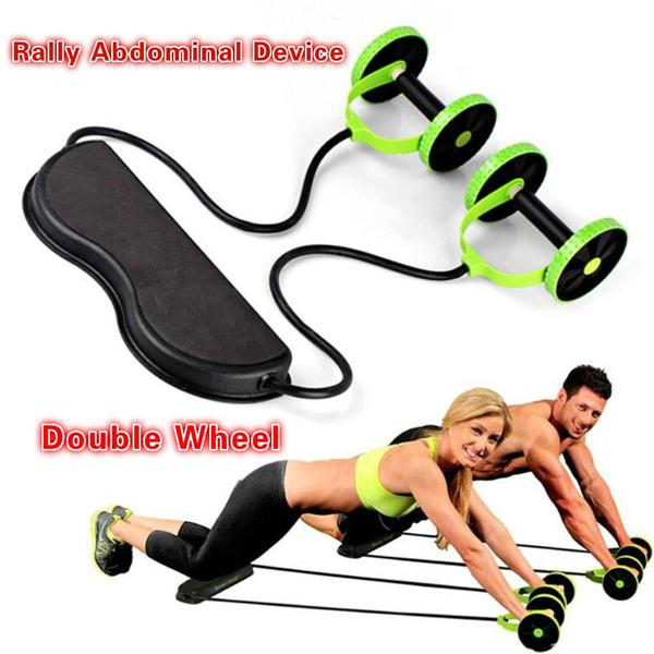 abroller, abdominalwheel, Fitness, abdominalmachine