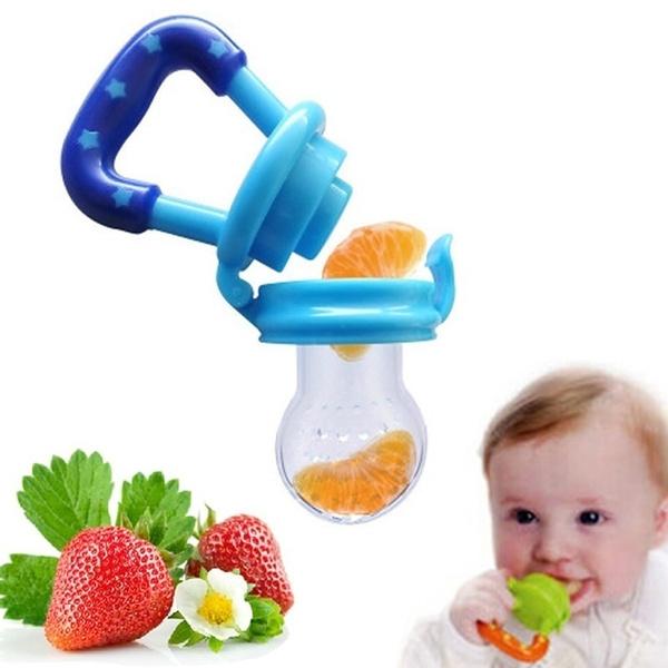 Toy, babypacifier, babyfeeder, babybitesfoodpacifier