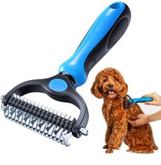 doghaircomb, demattingcomb, petcomb, Pets