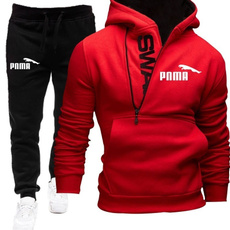 Fashion, gymsuitmen, casualsportsuit, men's suits