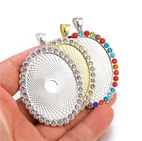 pendantbase, pendanttray, pendanttraysforjewelrymaking, Jewelry