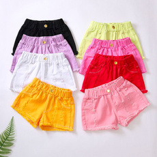 childrenshort, teen, trousers, Summer