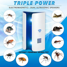 Outdoor, outdoorrepeller, electronicinsectrepellent, Get