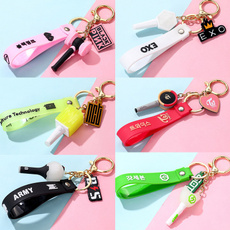 K-Pop, Fashion Accessory, Fashion, Key Chain