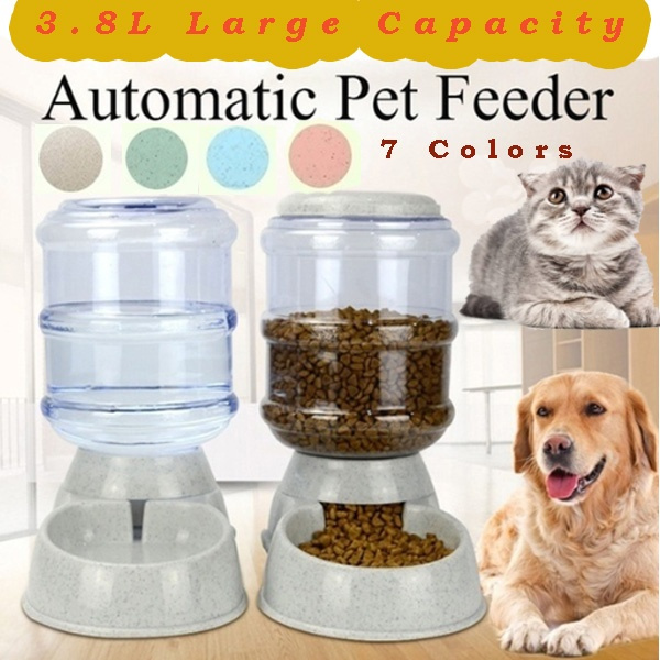 Home & Kitchen, catbowl, petaccessorie, catwaterdispenser