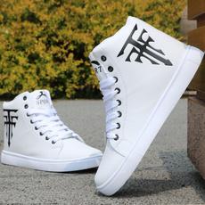 hightopsneaker, skateboardshoe, Sneakers, Plus Size