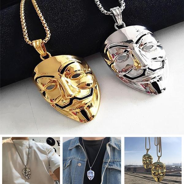 retro, Fashion Accessories, Fashion, Pendant