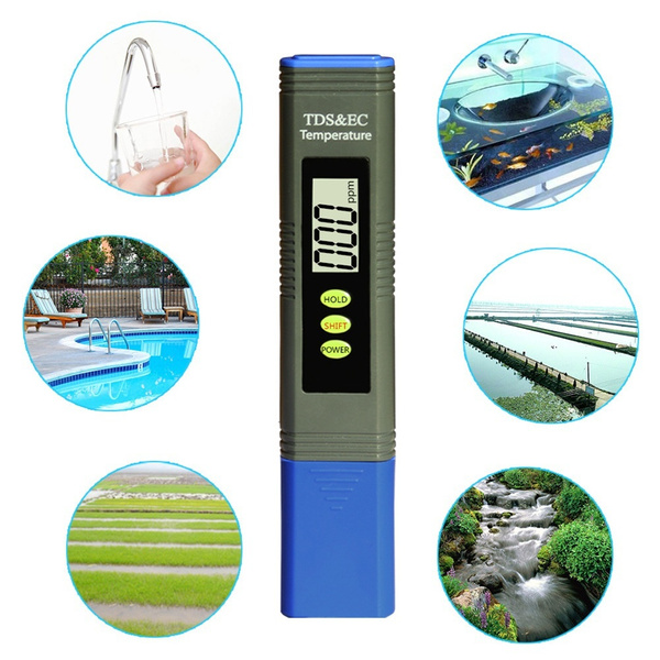 waterqualitypuritytester, watertester, phmeter, purityfilter