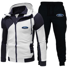 Fashion, Hoodies, mensjoggersuit, Hoodies+Pants