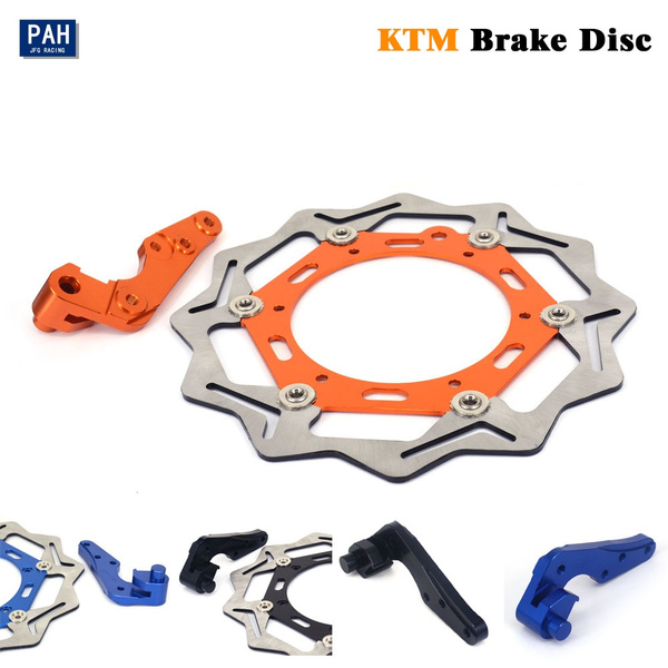 motorcycleaccessorie, rotor, frontbrake, floatingdisc