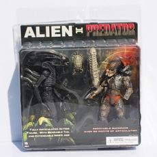 Toy, figure, predator, neca