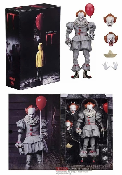 Toy, Cosplay, figure, halloweengift