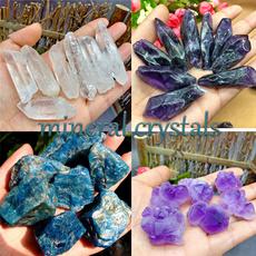 quartz, Natural, mineralcrystal, healingcrystal