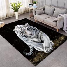 Tiger, Decor, Mats, Home & Living