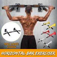 indoorfitnes, pullupbar, workoutathome, Fitness