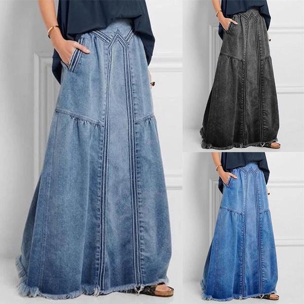demindres, Plus Size, Ladies Fashion, Dress