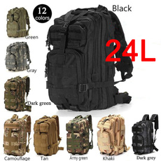 Outdoor, Hiking, Army, mentravelbag