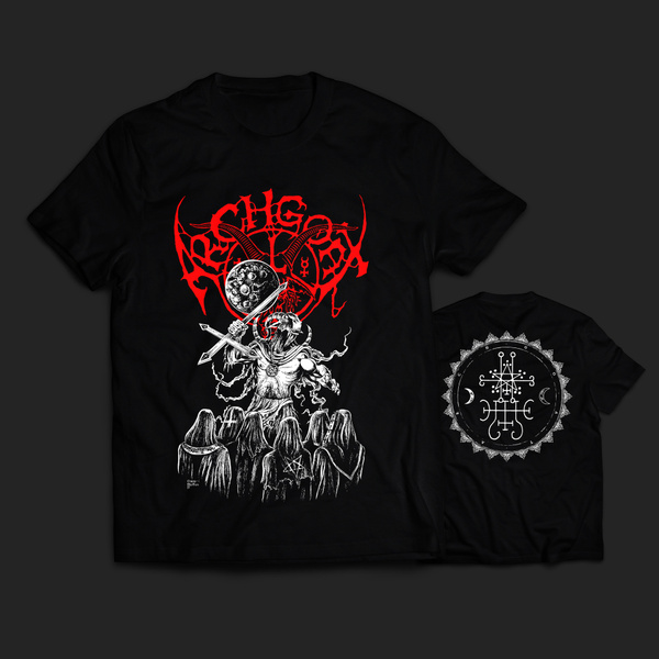 Funny T Shirt, Cotton Shirt, archgoatblackmoontshirt, Plus size top