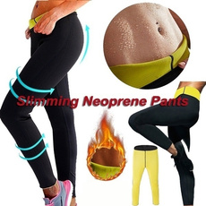 pants, Breathable, Body Shapers, Gym
