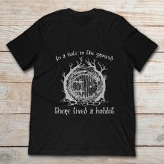 thehobbit, Fashion, Cotton Shirt, Shirt