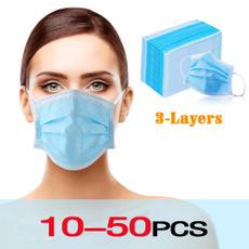 Breathable, Masks, Medical, disposable