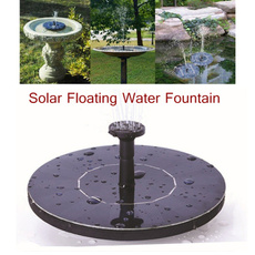 decoration, Garden, fountainwaterpump, Patio & Garden