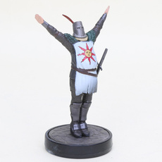 Collectibles, Toy, figure, knight