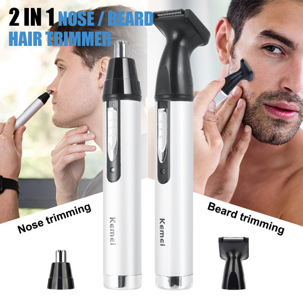 hairtrimmer, facecleanser, Electric, hairremoval