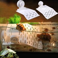turtlepier, Turtle, turtlebaskingplatform, aquariumdecoration