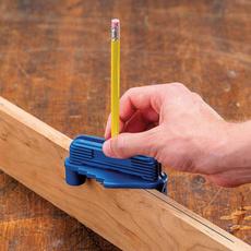 Multifunctional tool, roundcenterline, Wooden, carpenter