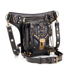 Goth, Fashion, Waist, vintage bag