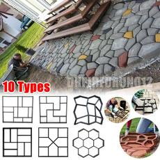 Garden, gardenpavementmold, pavingstonemold, pavementbrickmould