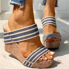 Shoes, Flats, Flip Flops, High Heel Shoe