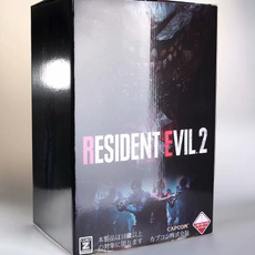 Collectibles, Toy, Gifts, residentevil
