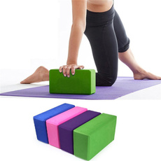 blockbrick, Yoga, Fitness, Home & Living