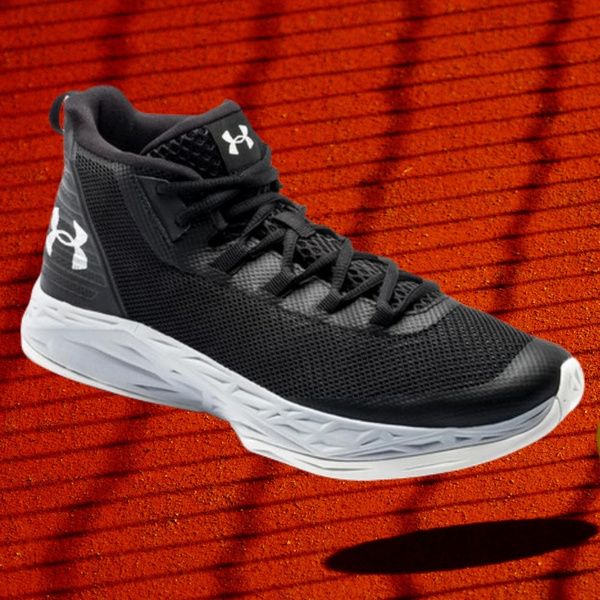 Basketball, black, Shoes, Sports & Outdoors