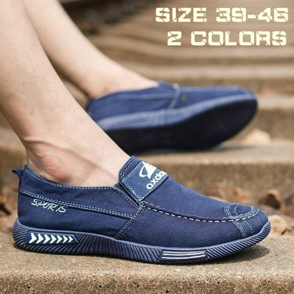 Outdoor, Flats shoes, Men's Fashion, casual shoes for men