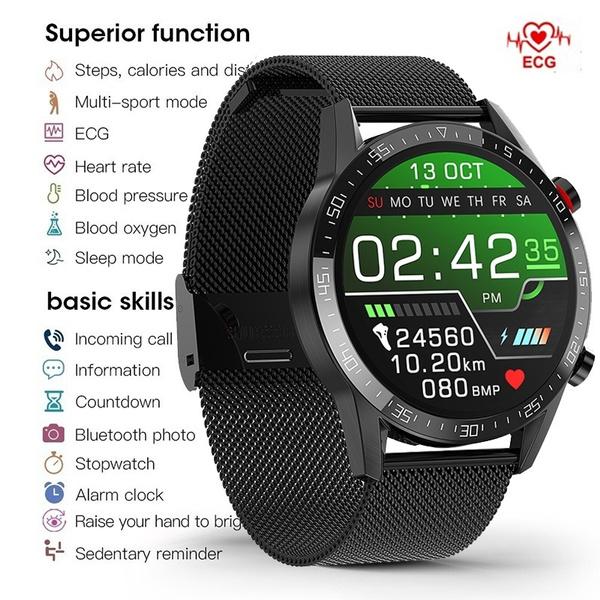 Heart, Waterproof Watch, business watch, Fitness