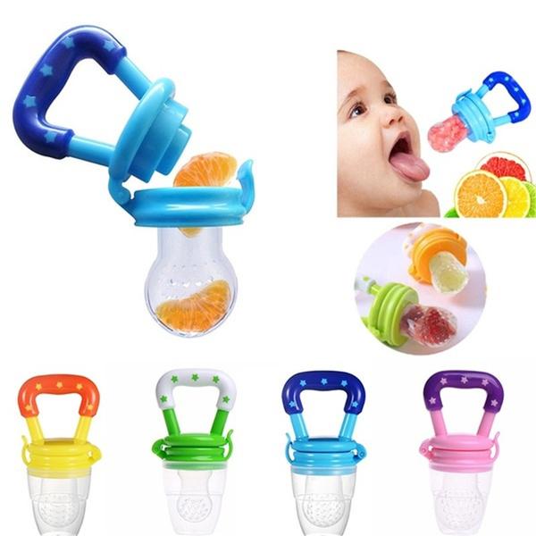 babypacifier, feedingsoother, fruitsoother, Feeder