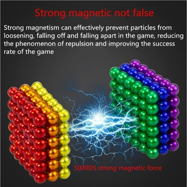 magneticball, rubikscube, magneticbead, Gifts