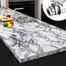 marblewallpaper, Dark, marblevinyl, Wool