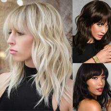 wig, Fashion, Cosplay, Long wig