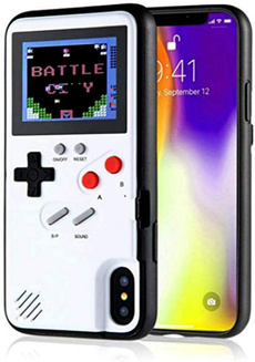 case, screeniphonecover, Video Games, iphone 5