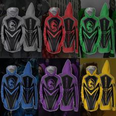 longsleeveshirtsmen, mortalkombat11, Video Games, Fashion