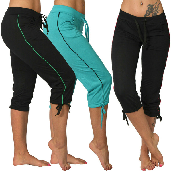 joggingpant, Fitness, elastic waist, Waist