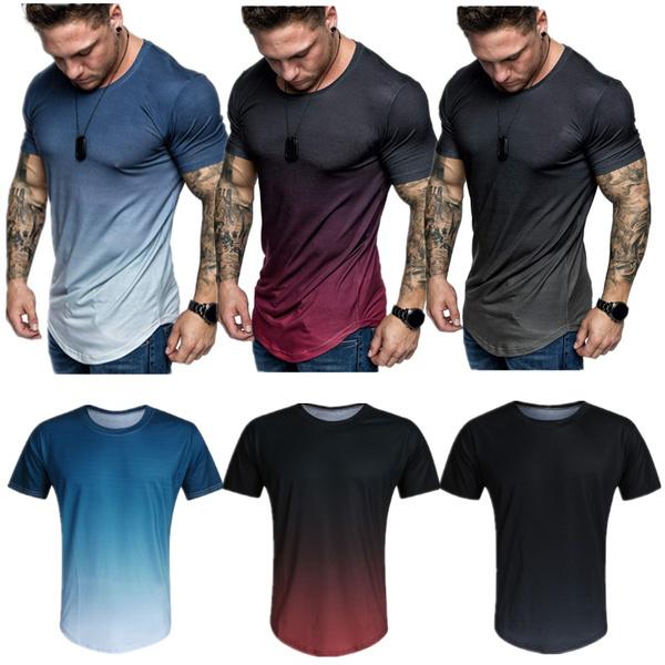 Summer, menscompassion, Shirt, roundnecktshirt
